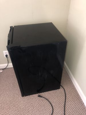 Mini refrigerator for Sale in College Park, MD