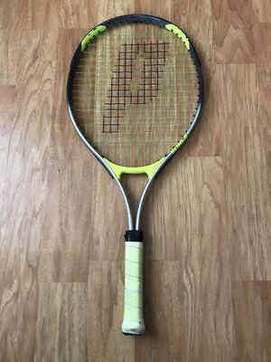 Tennis Rackets junior - for Sale in Seattle, WA