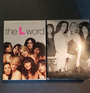 The L word Season 2 for Sale in Weston, FL
