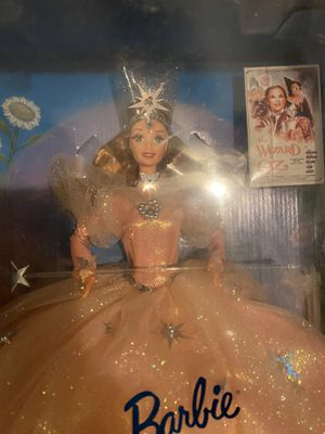 Barbie as Glinda collectors doll for Sale in Palm Springs, CA