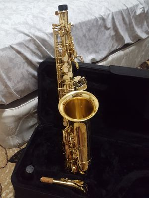 Jean Baptiste Alto saxophone for Sale in Metuchen, NJ