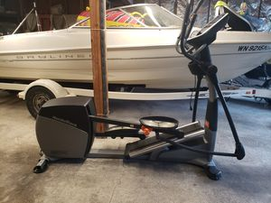 Nordictrack Elliptical 990 pro for Sale in Olympia, WA
