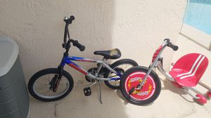 Bike ad flash rider 360 for Sale in Coral Springs, FL