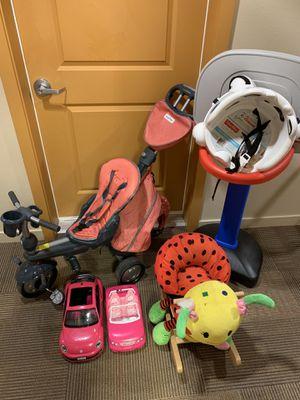 Kid toys lot for Sale in Mill Creek, WA