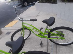 2 cruiser bikes brand new for Sale in Winter Haven, FL