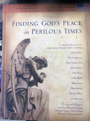 Book about finding peace for Sale in Norwalk, CA