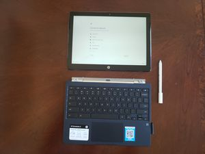 HP Chromebook Tablet x2 (New Laptop) for Sale in San Diego, CA