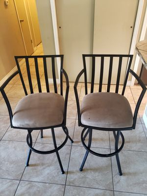 Pair of chairs for Sale in Wenatchee, WA