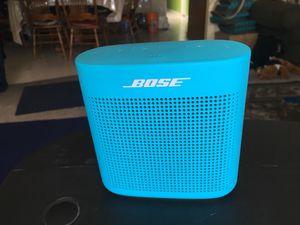 Bose SoundLink Color II for Sale in Fresno, CA