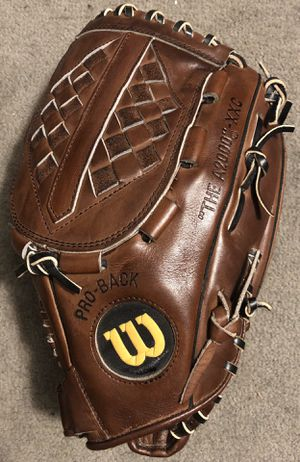 Wilson A2000 Baseball Glove for Sale in Industry, CA