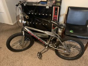 BMX Redline bike GT for Sale in Seattle, WA
