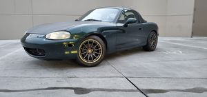1999 Mazda Miata for Sale in Modesto, CA