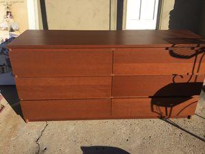 Dresser for Sale in Santee, CA