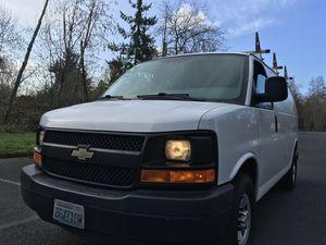 2012 Chevrolet Express Cargo Van for Sale in Beaverton, OR