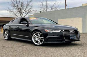 2017 Audi A6 for Sale in Merced, CA