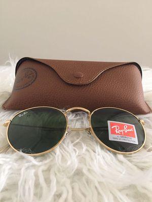 Brand New Authentic RayBan Round Sunglasses for Sale in El Segundo, CA