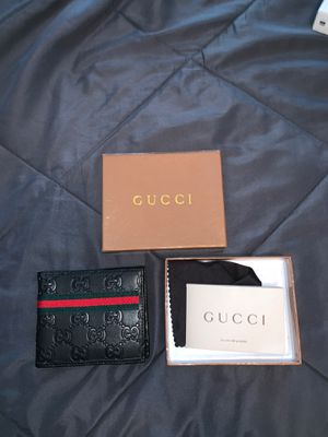 GUCCI Wallet for Sale in Dracut, MA