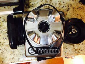 cusinart blinder for Sale in Saint Clair Shores, MI