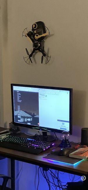 ViewSonic 27inch VX2757 mhd monitor for Sale in Seattle, WA