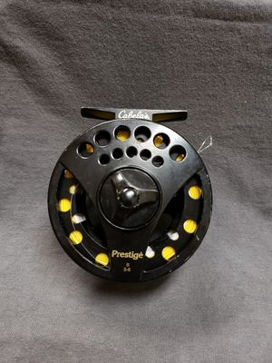 Prestige Fishing Reel for Sale in Irving, TX