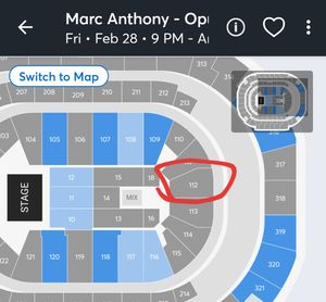Marc Anthony CHEAP TICKETS for Sale in Addison, TX