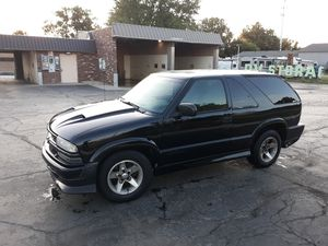Chevy blazer extreme 2004 for Sale in Flushing, MI