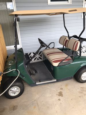 Easy go golf cart 2009 great shape new batteries and cables $2600 for Sale in Bradenton, FL
