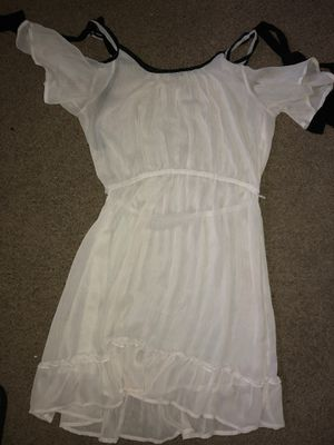 White dress for Sale in Westerville, OH
