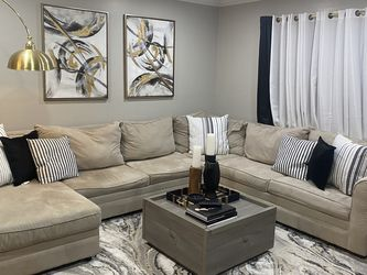 Sectional With Sleeper for Sale in Bayonne,  NJ