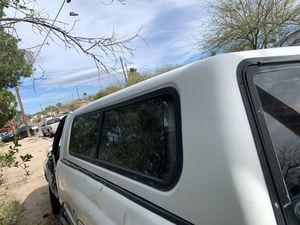 Camper for long bed for Sale in Tucson, AZ