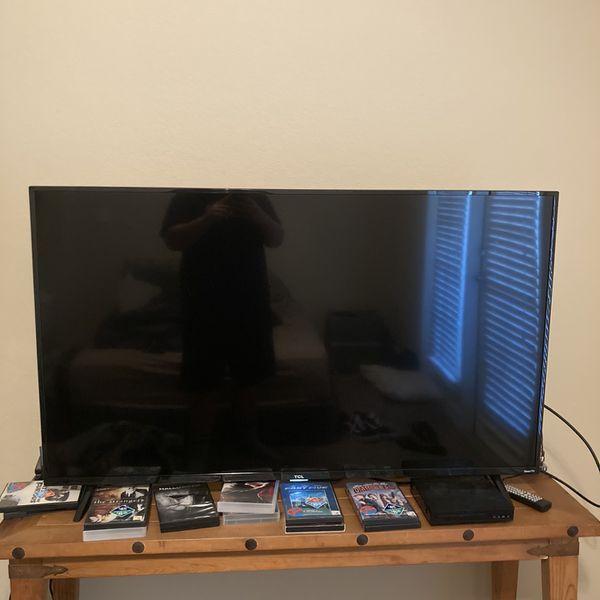 TCL Roku Smart Tv 4K 55 Inch