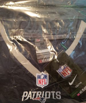 New England Patriots Jersey for Sale in Olympia, WA
