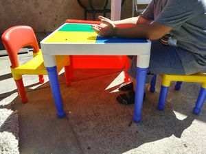 Lego table for Sale in Sanger, CA