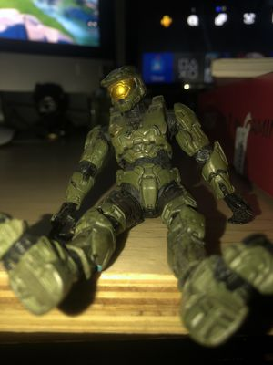 Master Chief action figures for Sale in Rialto, CA