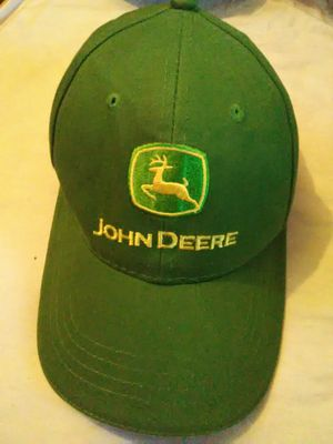 7d4caac49bf JONH DEERE HAT BOY BRAND NEW for Sale in undefined
