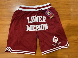 Lakers Lower Merion Just Don Shorts Kobe Bryant LeBron James for Sale in West Covina, CA