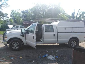 2010 ..FORD.. f350 for Sale in Houston, TX