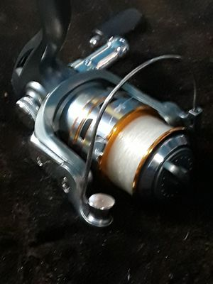 Fishing reel for Sale in San Francisco, CA