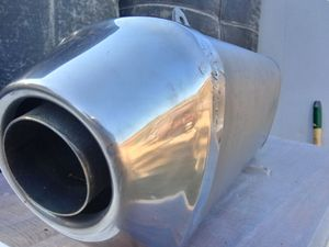 Muffler for suzuki for Sale in Corona, CA