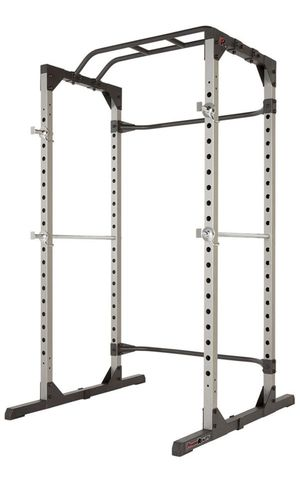 New power cage 💪 weight lifting rack 💪Squat Rack for Sale in Hacienda Heights, CA