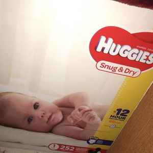 Huggies Diapers for Sale in South Gate, CA