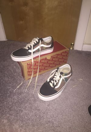 Camo vans for Sale in Twinsburg, OH