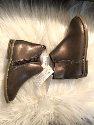 Brand new baby gap boots for Sale in Pinecrest, FL