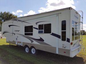 Camper 5th wheel for Sale in Lafayette, LA