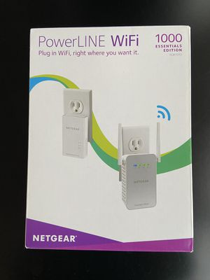 WiFi extender for Sale in Chicago, IL