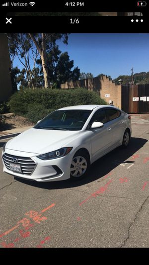 2018 Hyundai Elantra for Sale in Monrovia, CA