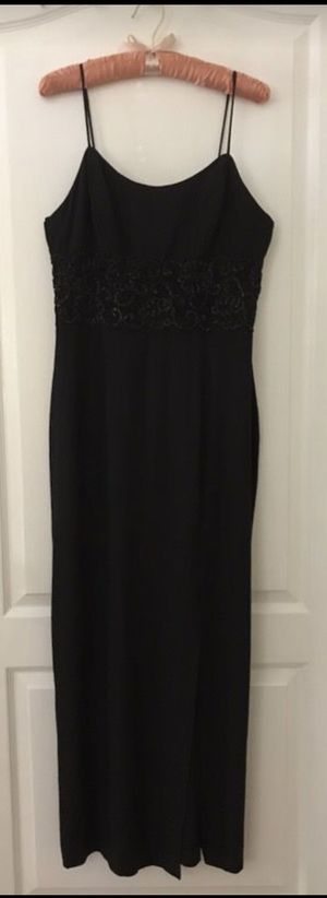 Formal Black Dress for Sale in Hialeah, FL