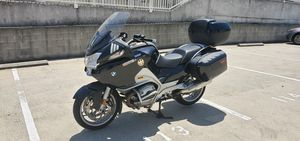 BMW MOTORCYCLE R 1200 RT for Sale in Alhambra, CA