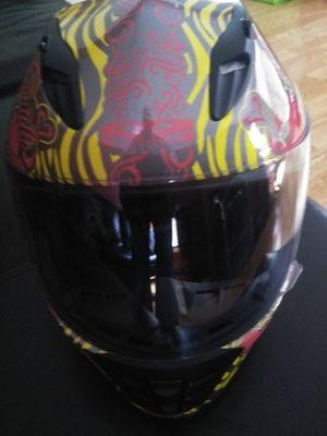 This speed in strength motorcycle helmet for Sale in Jackson, NJ