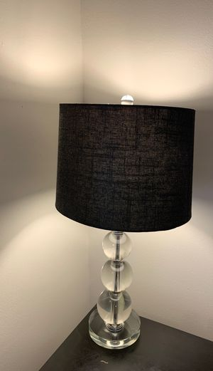 Lamp - Set of 2 for Sale in Coral Gables, FL